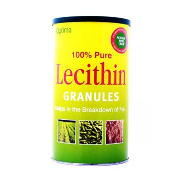 Optima Lecithin Granules 250g