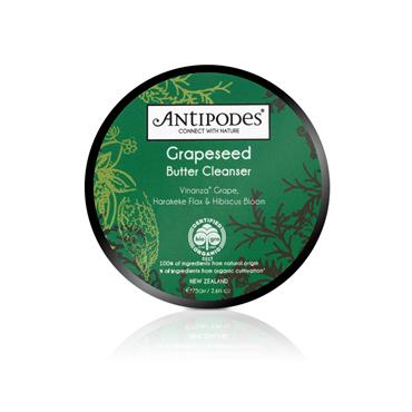 Antipodes Grapeseed Butter Cleanser 100ml