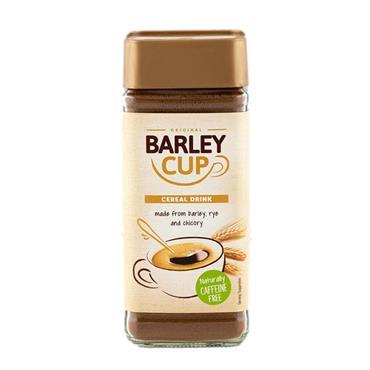 Barleycup Instant Cereal Drink 200g