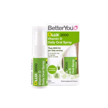 Better You Dlux Vitamin D 3000 15ml