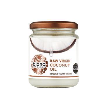 Biona Organic Coconut Oil 200g