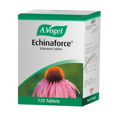 A. Vogel Echinaforce Echinacea Tablets 120