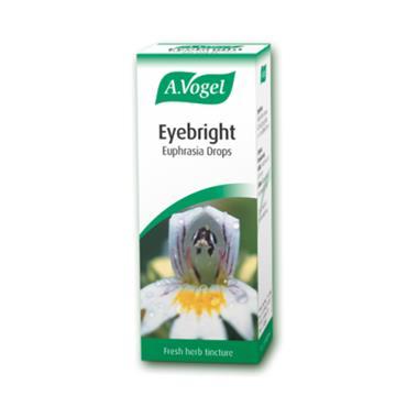A. Vogel Eyebright Euphrasia Drops 50ml