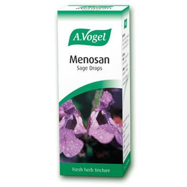 A.Vogel Menosan (Sage Drops) 50ml