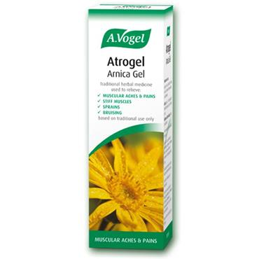 A. Vogel Atrogel Arnica Gel 100ml