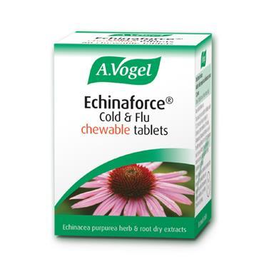A. Vogel Echinaforce Echinacea 40 Chewable Tablets