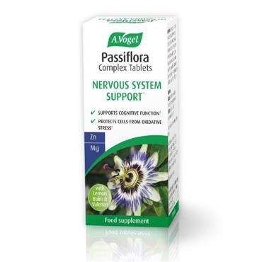 A.Vogel Passiflora Complex Tablets 30s