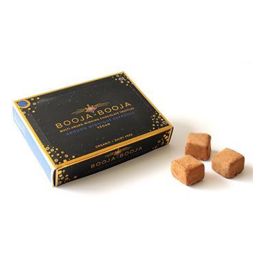 Booja-Booja Midnight Espresso 8  Truffles 92g