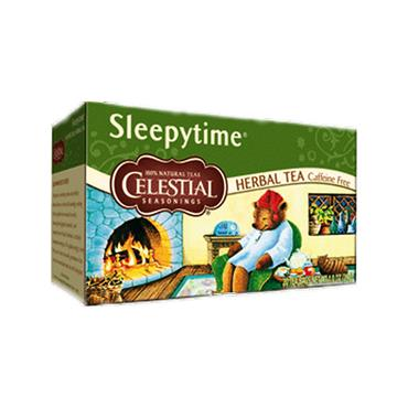 Celestial Seasonings Sleepytime Herbal Tea 20 bags