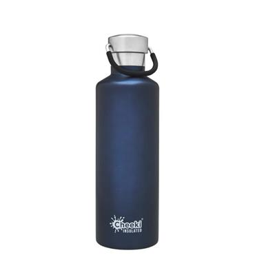 Cheeki Ocean Insulated Bottle 600ml