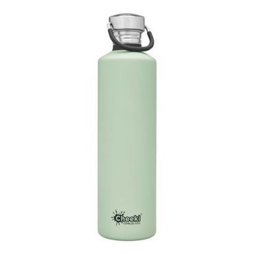 Cheeki Pistachio Bottle - 1 Litre