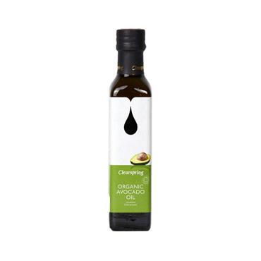 Clearspring Organic Avocado Oil 250ml