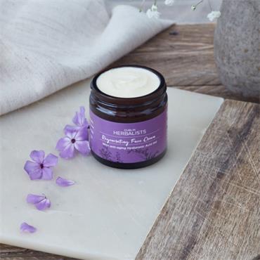 Dublin Herbalists Regenerating Face Cream 60ml