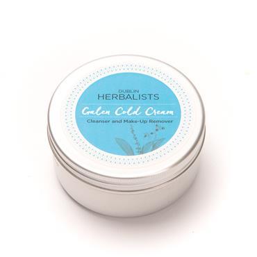 Dublin Herbalists Galen Cold Cream 100ml