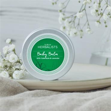 Dublin Herbalists Baby Balm 50ml