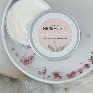 Dublin Herbalists hand cream 100ML