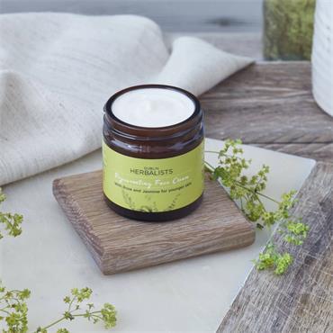 Dublin Herbalist Rejuvenating Gift Set