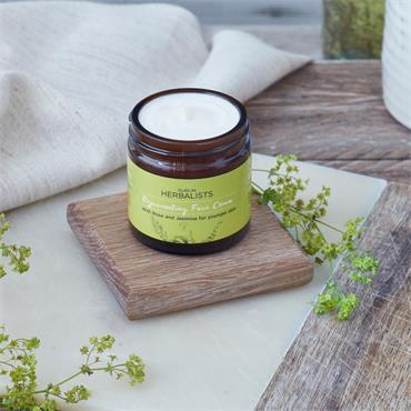 Dublin Herbalists Rejunevating Face Cream 60ml