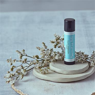 Dublin Herbalists Peppermint Lip Balm 5ml