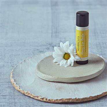 Dublin Herbalists Honey Lip Balm 5ml