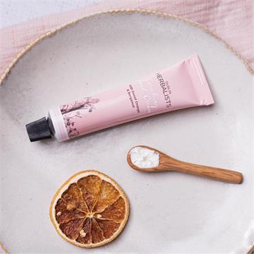 Dublin Herbalists Sweet Orange & Bergamot Hand Cream 30ml