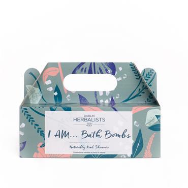 Bath Bomb Gift Set 3pack 450g