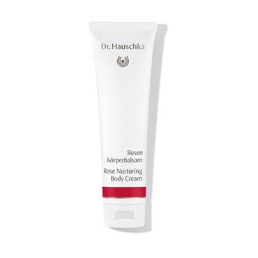 Dr. Hauschka Rose Nurturing Body Cream 145ml