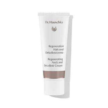 Dr. Hauschka Neck & Décolletté Cream
