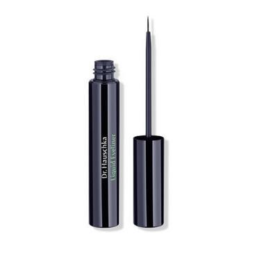 Dr Hauschka Liquid Eyeliner - 01 Black  4ml