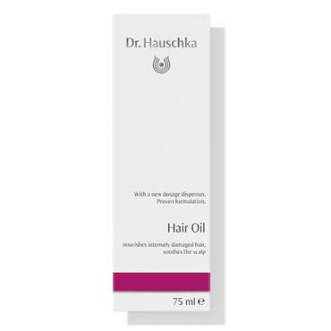 Dr Hauschka Hair Oil 30ml
