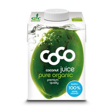 Dr. Martins Coconut Juice 500ml