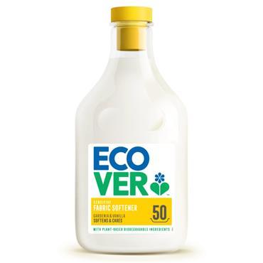 Ecover Fabric Conditioner Gardenia 1.5L