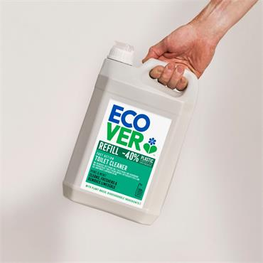 Ecover Pine Fresh Toilet Cleaner 5L