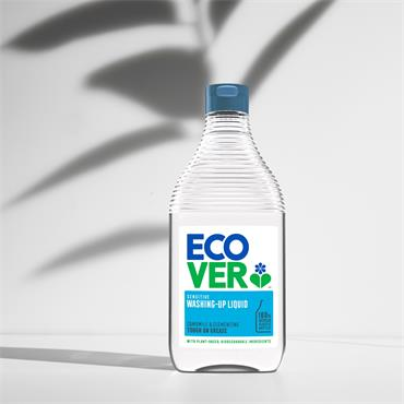 Ecover Washing Up Liquid Chamomile and Clementine 950ml