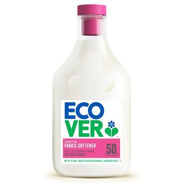 Ecover Fabric Conditioner Apple Blossom & Almond 1.5L