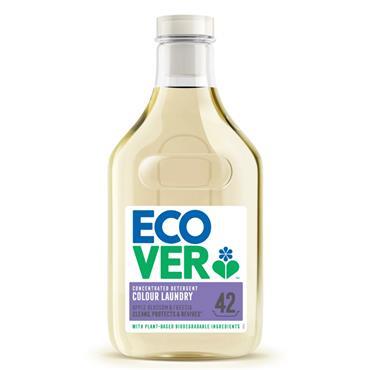 Ecover Colour Concentrate Laundry Liquid 1.5l
