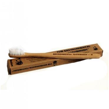 The Environmental Toothbrush Medium Bristle