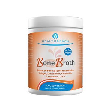 Health Reach Bone Broth Powder 235g