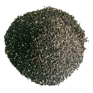 Nourish Organic Chia Seeds 250g