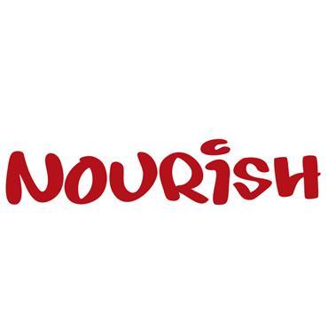 Nourish Pistachios Raw 125g