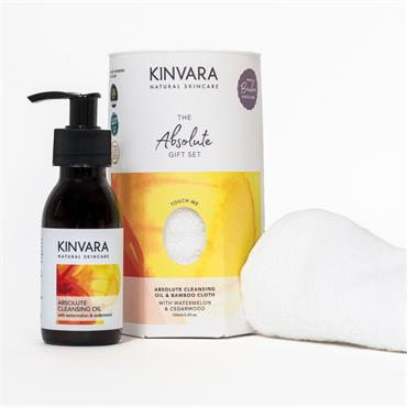 KINVARA Cleansing Oil Gift Set