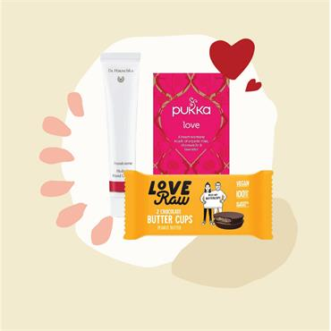 """Love You 2"" Gift Set"