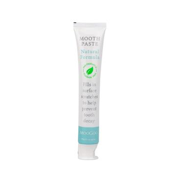MooGoo Moothpaste Fluoride Free Toothpaste 100g