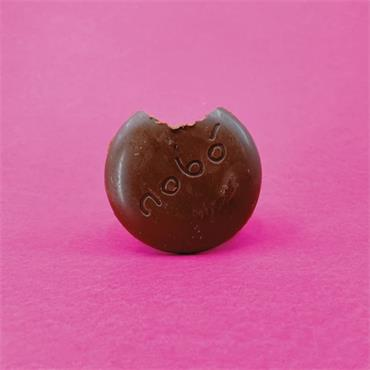 Nobo Salted 48% Chocolate 30g