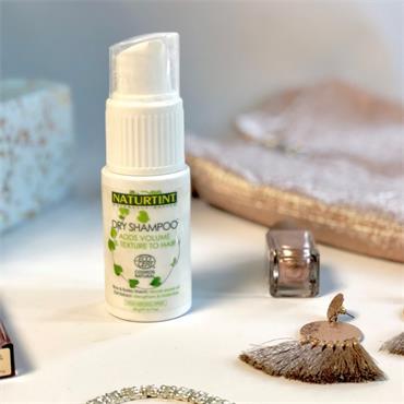Naturtint Dry Shampoo 20g