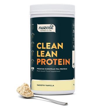 Nuzest Clean Lean Protein Vanilla 1Kg