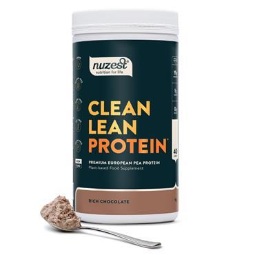 Nuzest Clean Lean Protein Chocolate 1Kg