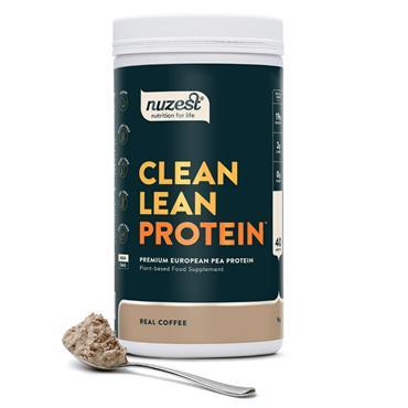 Nuzest Clean Lean Protein Real Coffee 1Kg