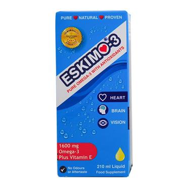 Eskimo-3 Liquid