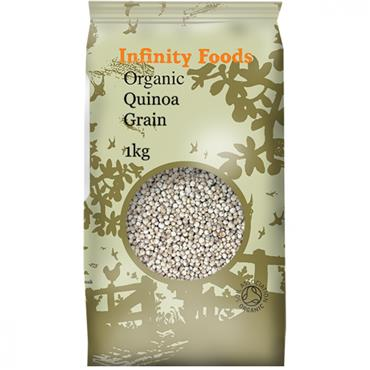 Infinity Organic Quinoa